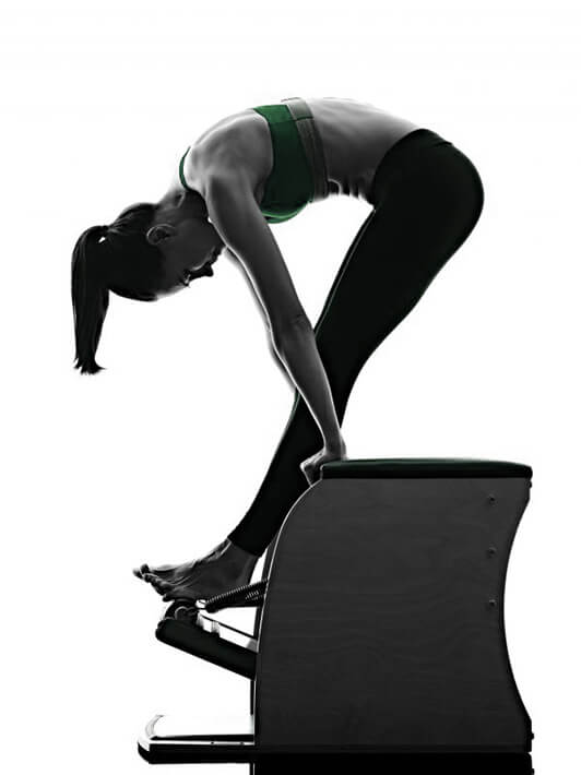pilates motion coruña