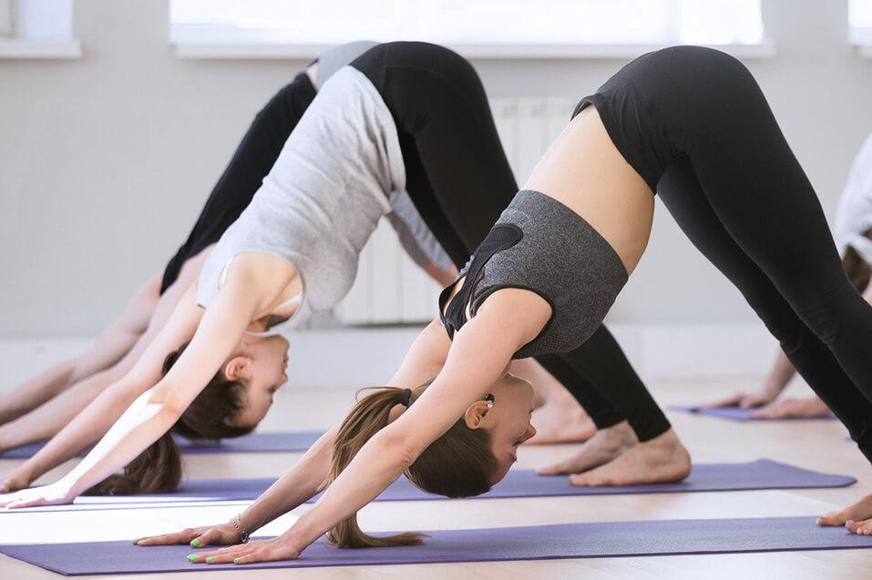 pilates sin pausa a coruña