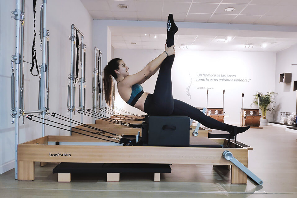 clases de pilates en A Coruña