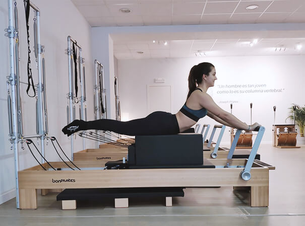 ejercicios pilates para deportistas coruña